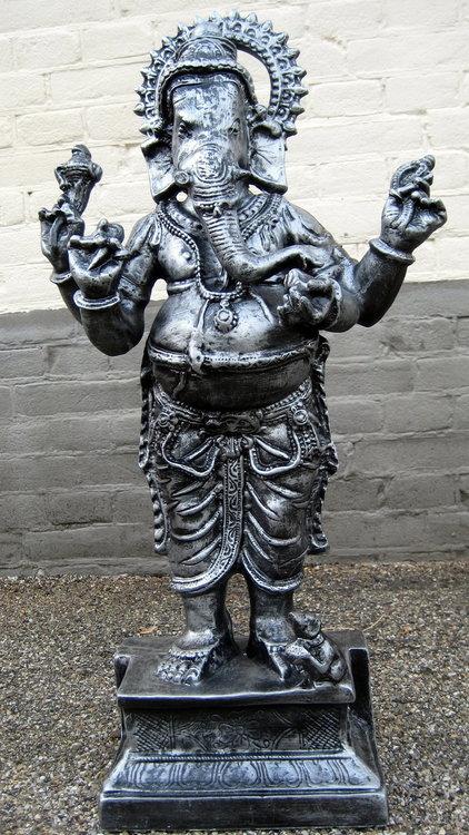 Ganesha  Beeld Polyester
