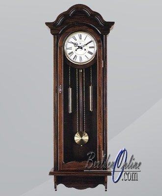 Klok Wandklok regulateur 110 cm