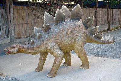 stegosaurus 390cm