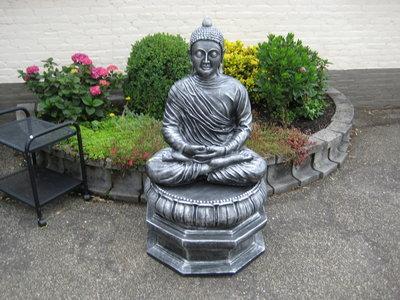 Boeddha Beeld op Console 120 cm