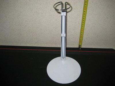 Poppenstandaard Metaal 16cm 4 stuks