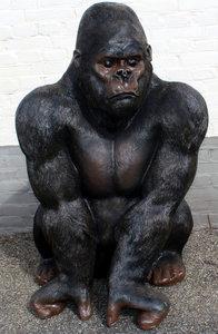 aap-gorilla -beeld- jungle -book