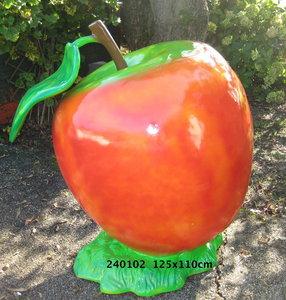 appel xxl 125 cm doorsnee