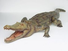 krokodil 215cm polyester