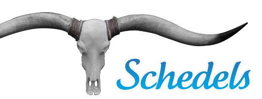Schedels-&-skulls