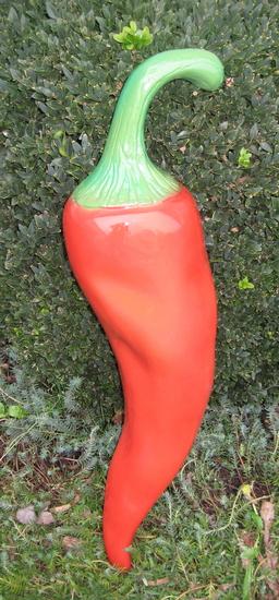 Peper  chili peper €40,=