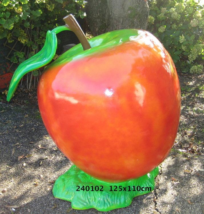 Appel polyester 125cm €329