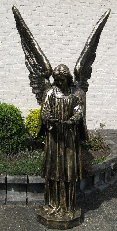 beeld engel  210cm