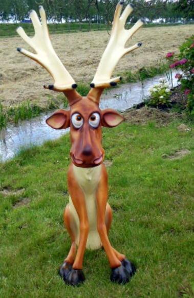 Eland funny  145cm