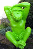 aap zittend polyester