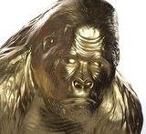 gorilla bokito goud