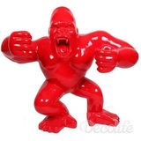 gorilla rood