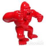 gorilla beeld