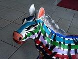 Zebra Wave  handwerk_