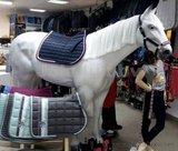 paard life size kunstmanen staart