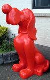 snoopy pluto hond