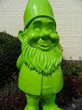 kabouter xxl puntmuts  groen