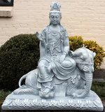 betonlook boeddha decolife