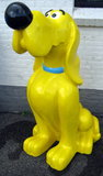 cartoon hond pluto decolife moordrecht