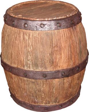 Piraten Kruidvat polylaminaat 68cm