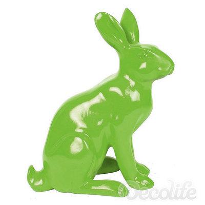 haas polyester beeld groen