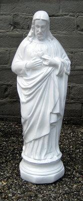 Jezus Beeld van Kunsthars