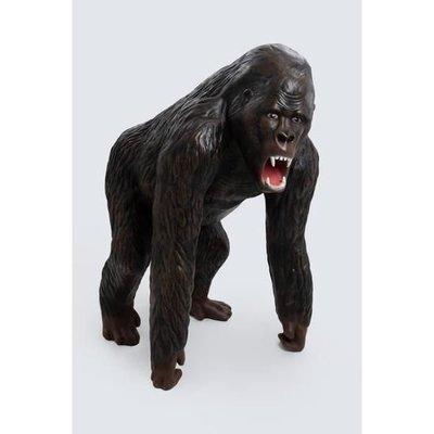 Aap Gorilla Bokito open mond