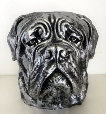 Bordeau Dog decoratie beeld