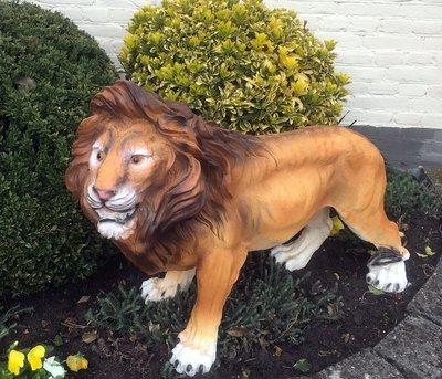 Leeuw Staand 105cm