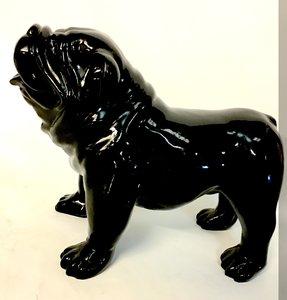 engelse bulldog Bobby 110x78cm -180824